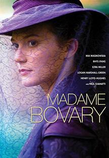 Bà Bovary - Madame Bovary