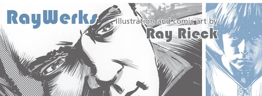 RayWerks
