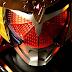 A popularidade de Kamen Rider Gaim
