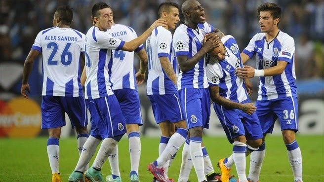 Porto-Bayern Monaco risultato 3-1 (Video Gol Highlights)