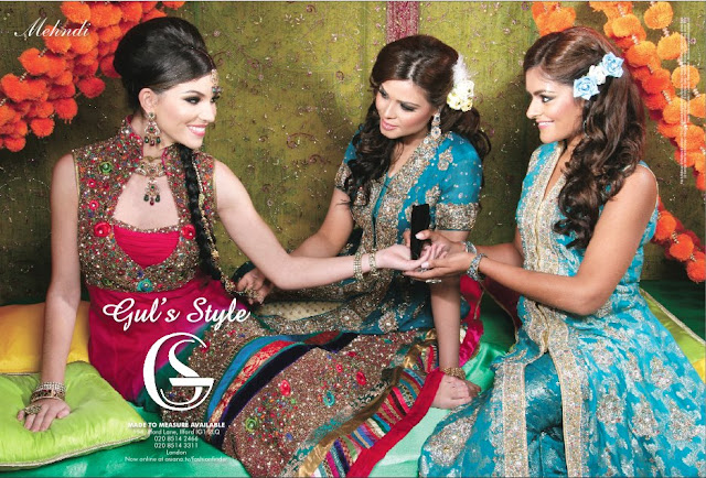 BridalDressesforWedding252862529 - Bridal Dresses for Wedding by Gul Style Collection
