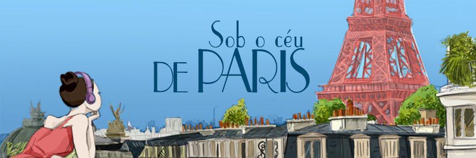 Sob o céu de Paris