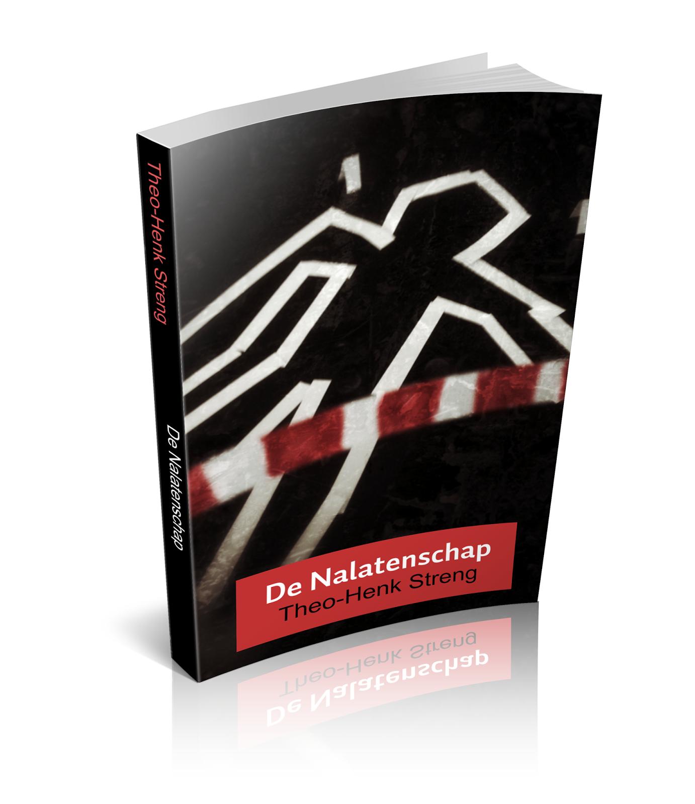 De Nalatenschap - Theo-Henk Streng