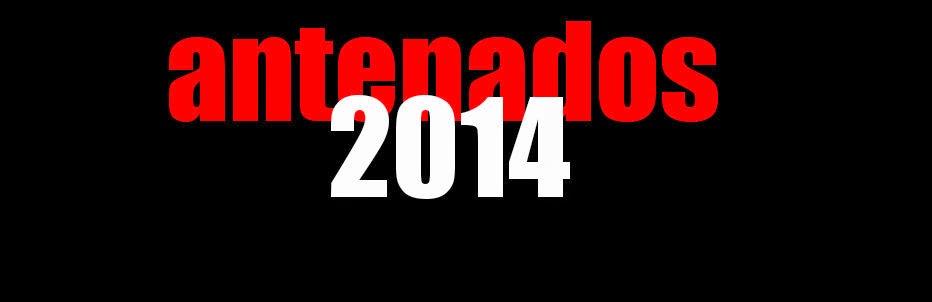 Antenados (P)2010-2014