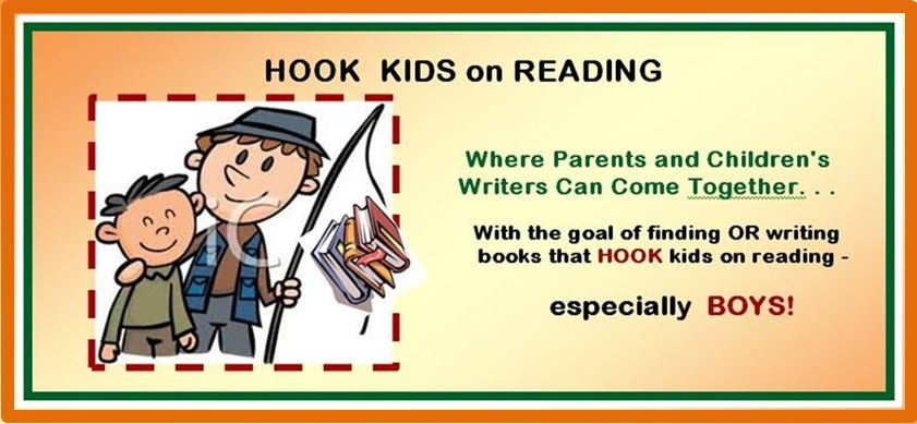 HOOK KIDS on READING