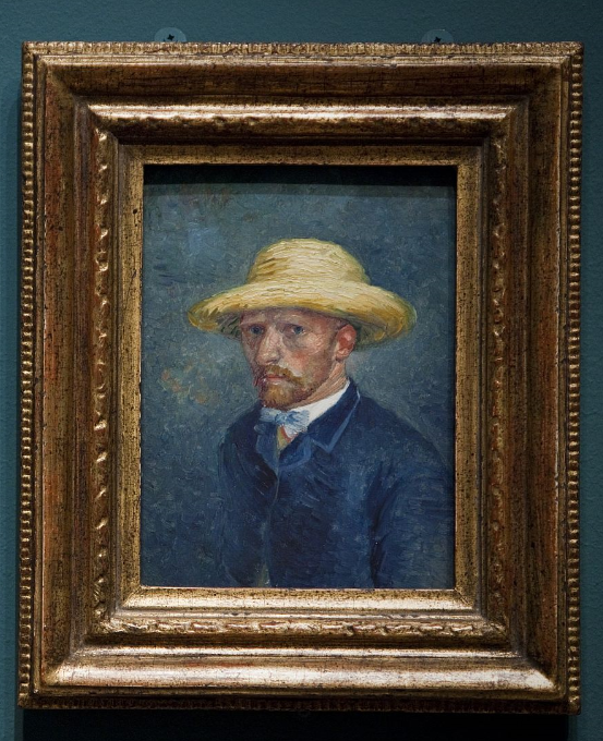 Zanimljivosti o umetnicima i njihovim delima - Page 6 Van+Gogh