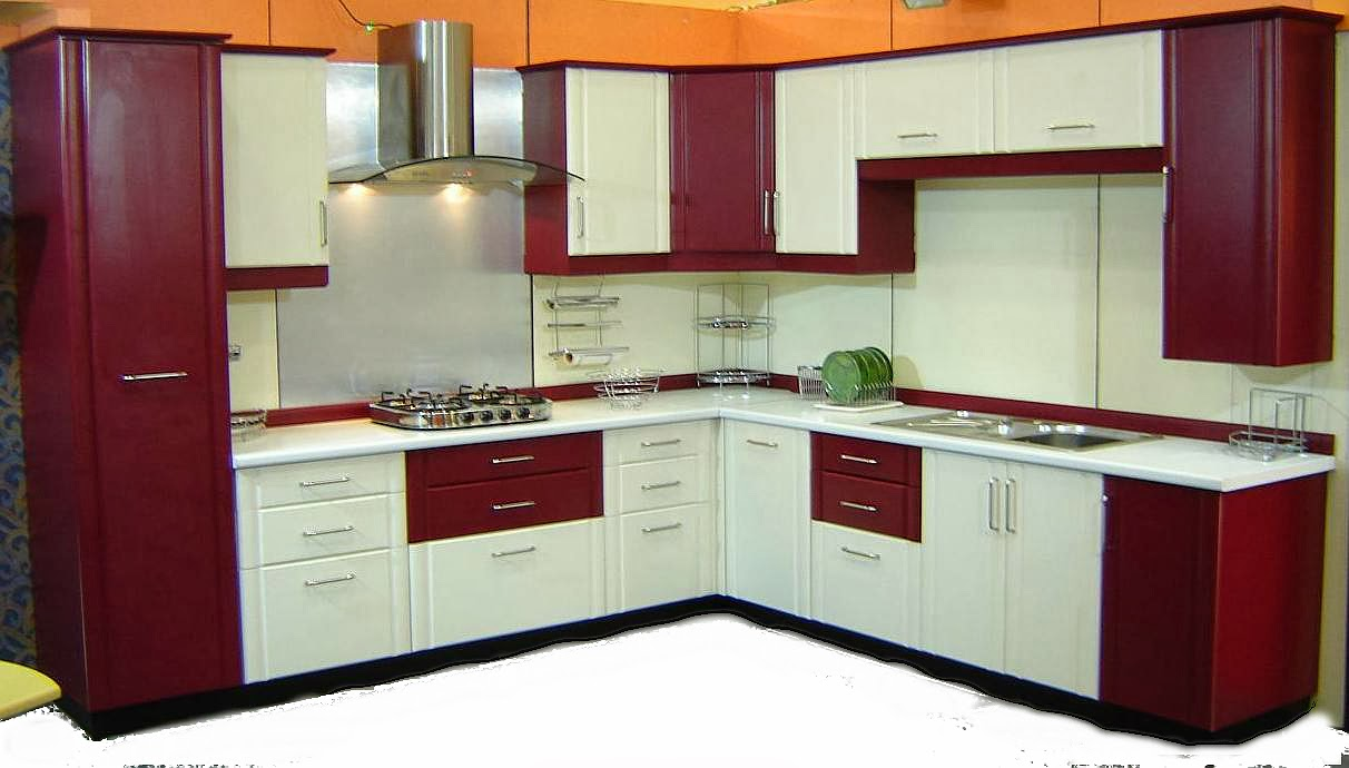 Interior decorators modular kitchen desingers combo color kitchen Modular kitchen design colors