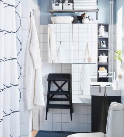 Ideas for ikea bathroom 2013 my little sweet house for Bathroom ideas 2013