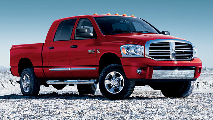 Dodge Ram 1024x768 Truck Wallpaper | 2017 - 2018 Cars Pictures