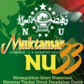 Muktamar NU 33 Jombang 2015