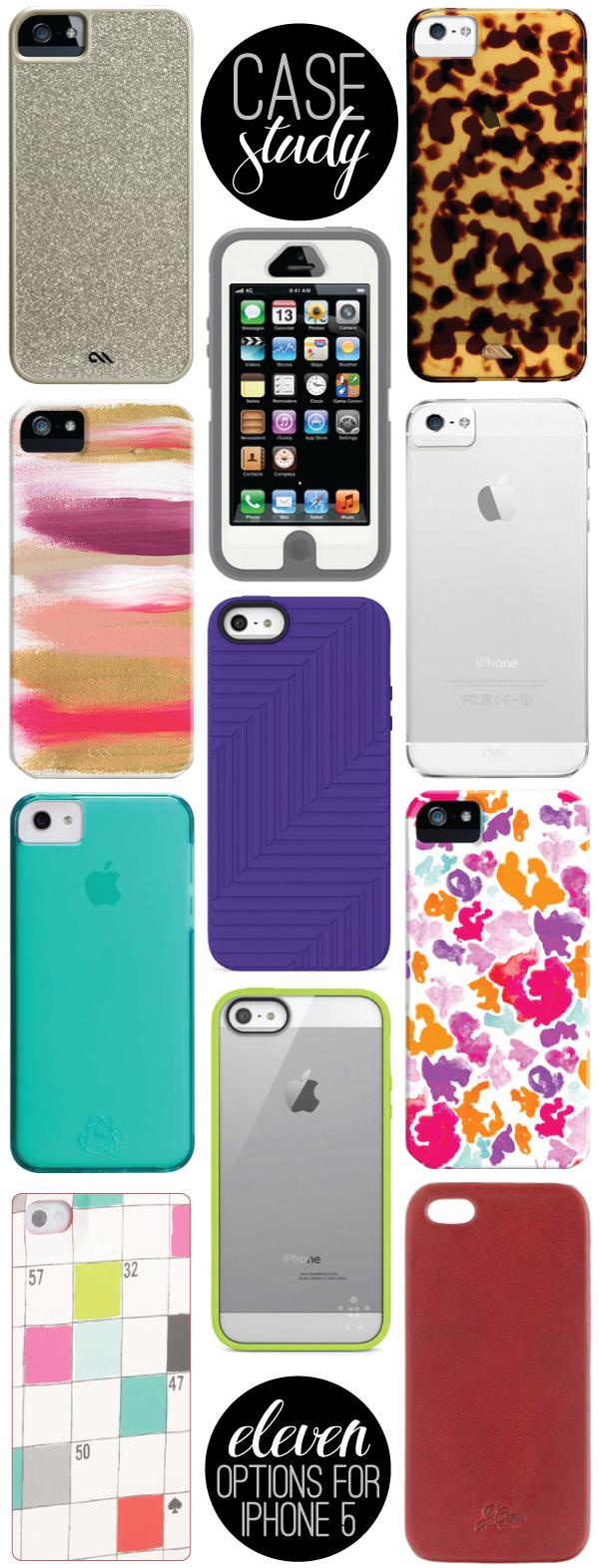 iphone case study