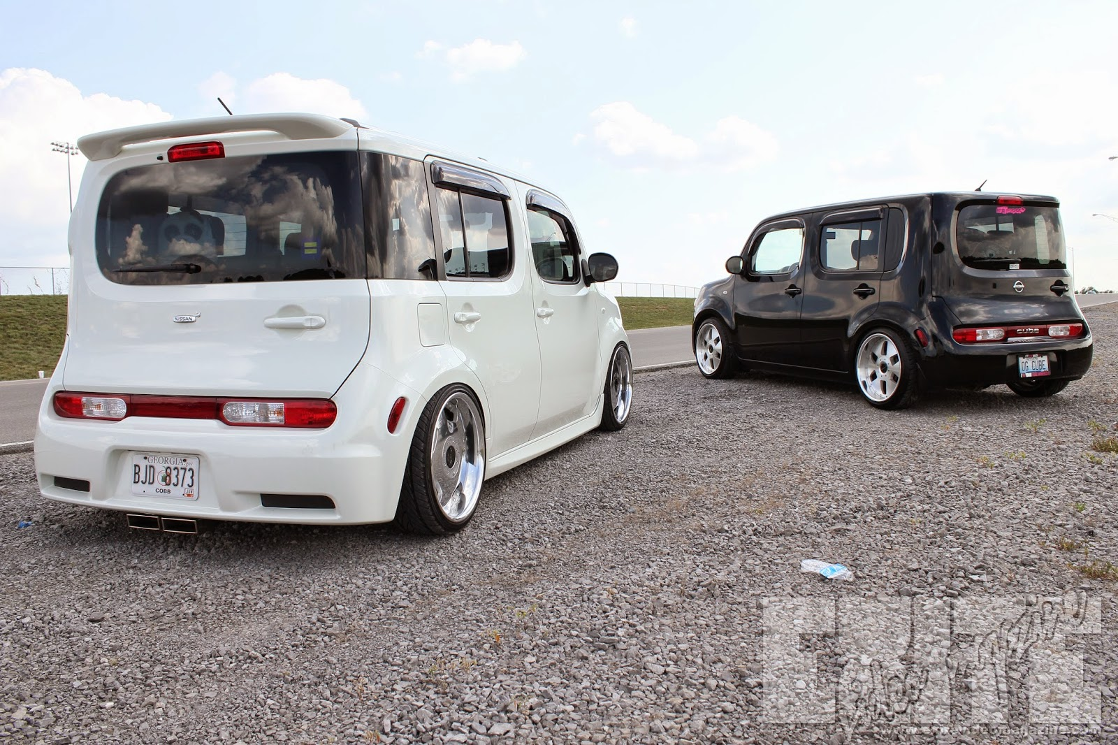 Toyota toyota cube : TBT: Yin and Yang | eXite Video Magazine