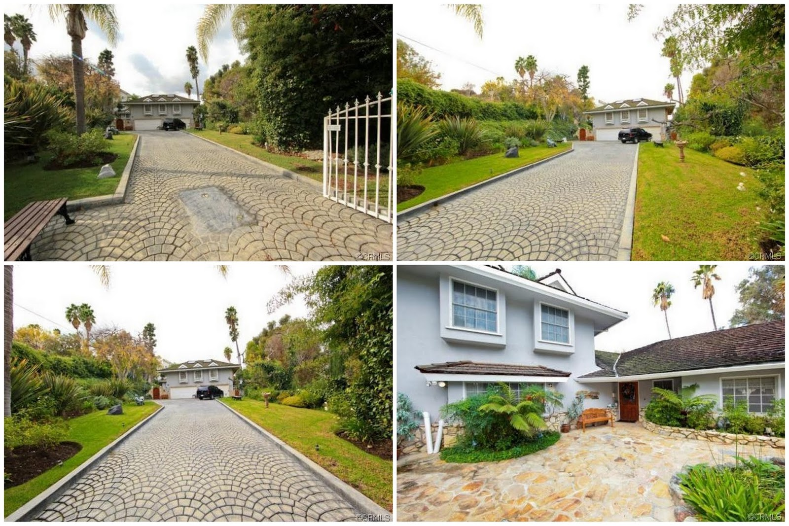 Celebrity real estate shirley jones of the partridge Celebrity real estate pictures