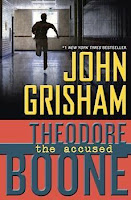 bookcover of THEODORE BOONE: THE ACCUSED