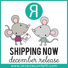 Reverse Confetti December Release