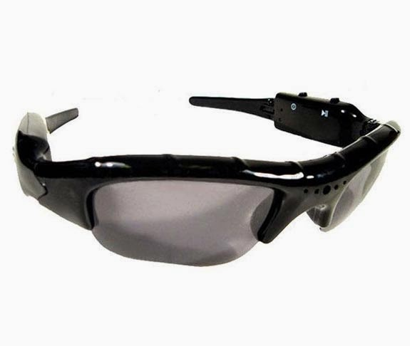 Innovative and Smart Sunglasses Gadgets (15) 12