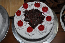 Sweet Black Forest