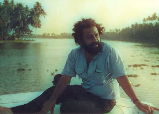 P Padmarajan in memories