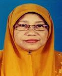 Mazlipah bte Ismail