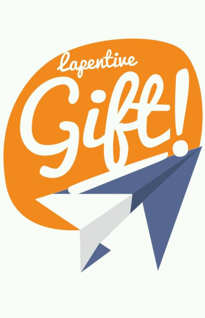 Lapentive Gift