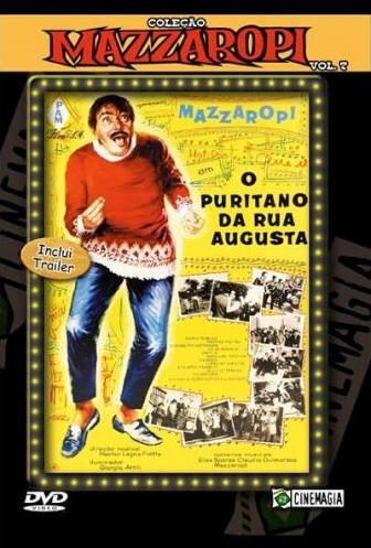 Mazzaropi+ +O+Puritano+da+Rua+Augusta+ +Nacional Download Coleção Completa de Mazzaropi 32 filmes
