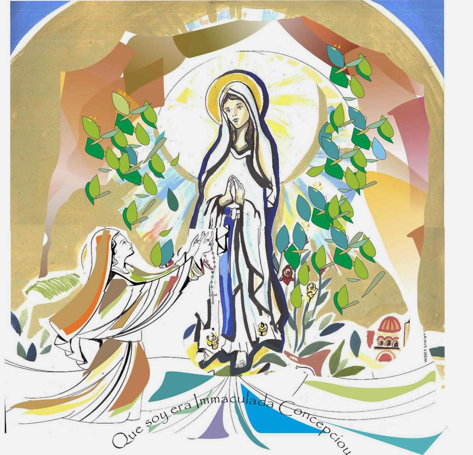 Nossa Senhora De Lourdes Embu Das Artes Sp