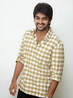 Naga Shourya latest stylish photo shoot-cover-photo