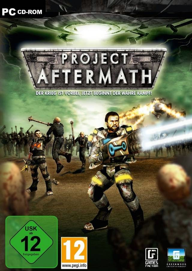 Haramain Software: Download Game Project AfterMath For PC ...