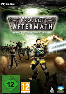 Download Project AfterMath PC Game Full Version + Serial | Poster