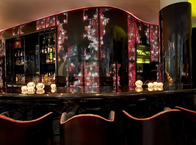 24h de pure beaut avec philips au w paris op ra for Restaurant 24h paris