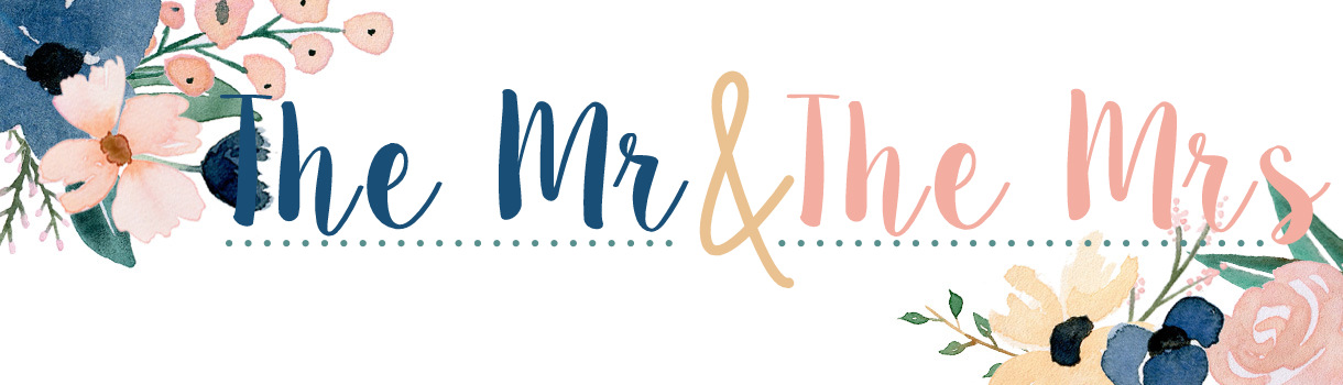 The Mr. & The Mrs.