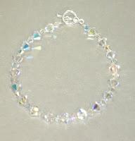 Swarovski Bracelet Design5