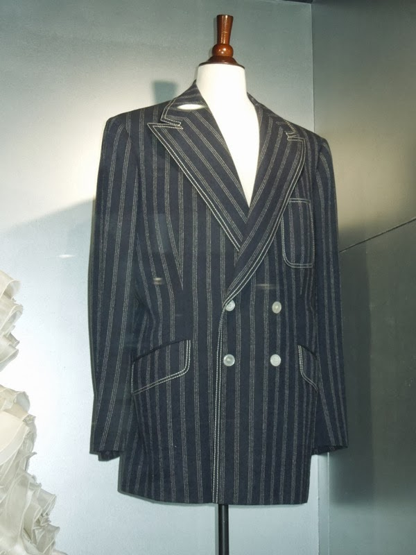 Rock Hudson McMillan Wife TV show jacket