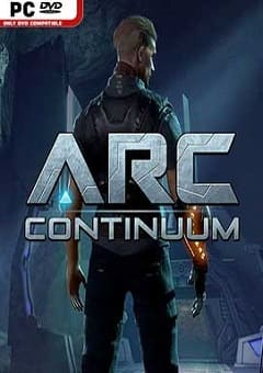 ARC Continuum Jogos Torrent Download capa