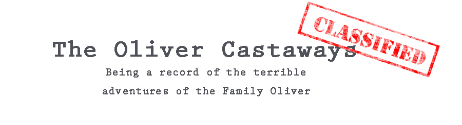 The Oliver Castaways
