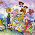 تحميل جميع حلقات انمي ابطال الديجتال Digimon Adventure مترجم  SD , GUlfup