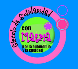 nete al crculo de solidaridad con Matria!