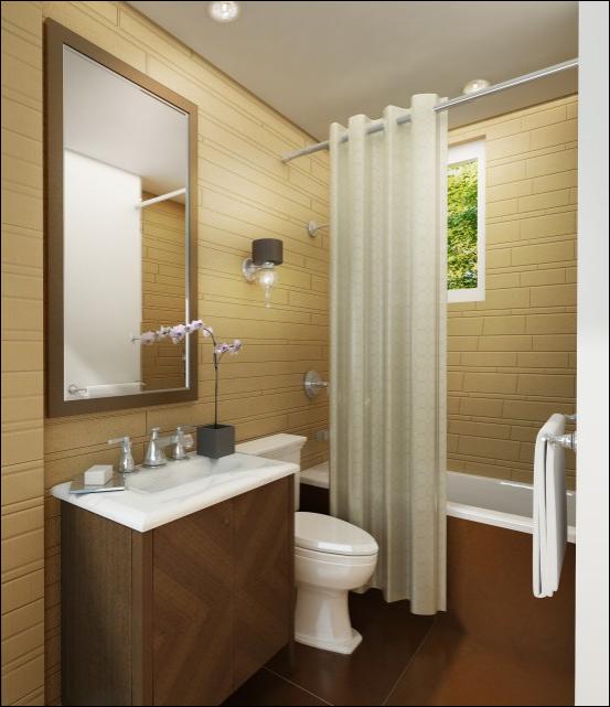 Transitional Bathroom Design Ideas ~ Transitional bathroom design ideas simple home
