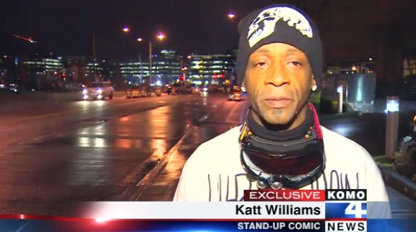It's True!! Katt Williams Announced His Retirement from Comedy
