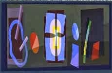 Emilio Pettoruti: doodle de Google Argentina, 1 de octubre