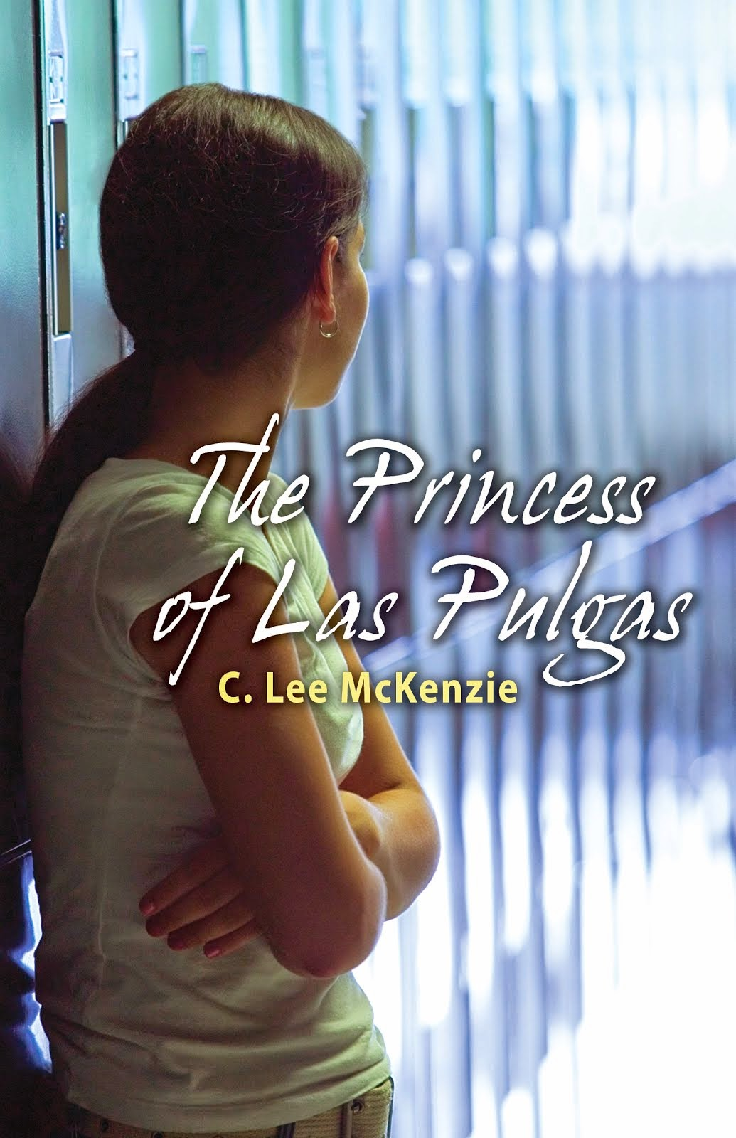 Add Princess of Las Pulgas to your Goodreads TBR
