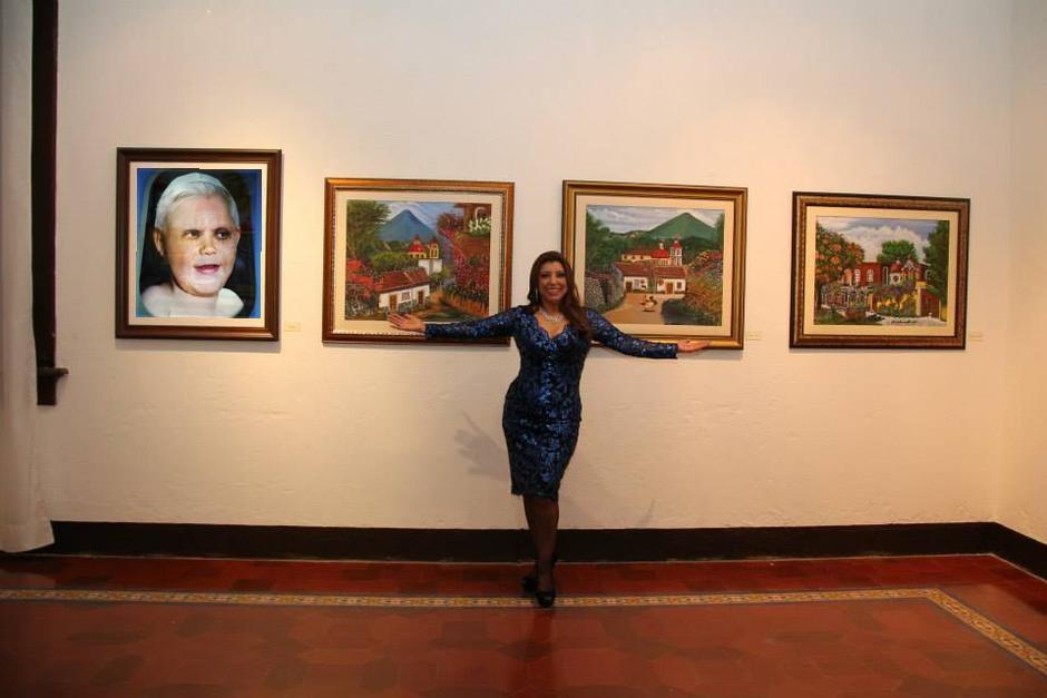 SOY EL MUSO DE ANA BELLY, MI PERDISION!!