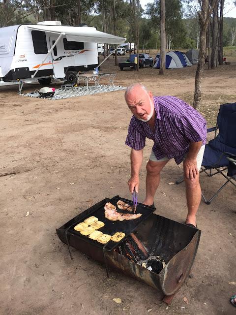 Harry Verhoeven Camping