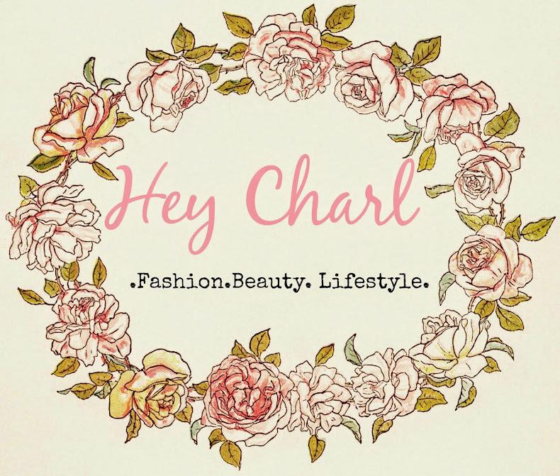 hey charl
