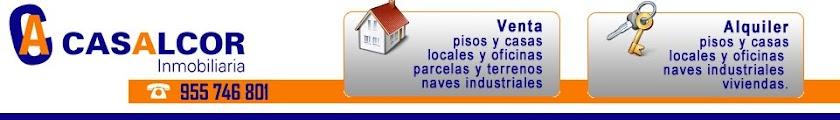 Casalcor Inmobiliaria
