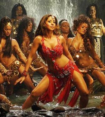 sizzling hot bollywood songs