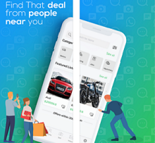 Shopping App of the Week - findThat