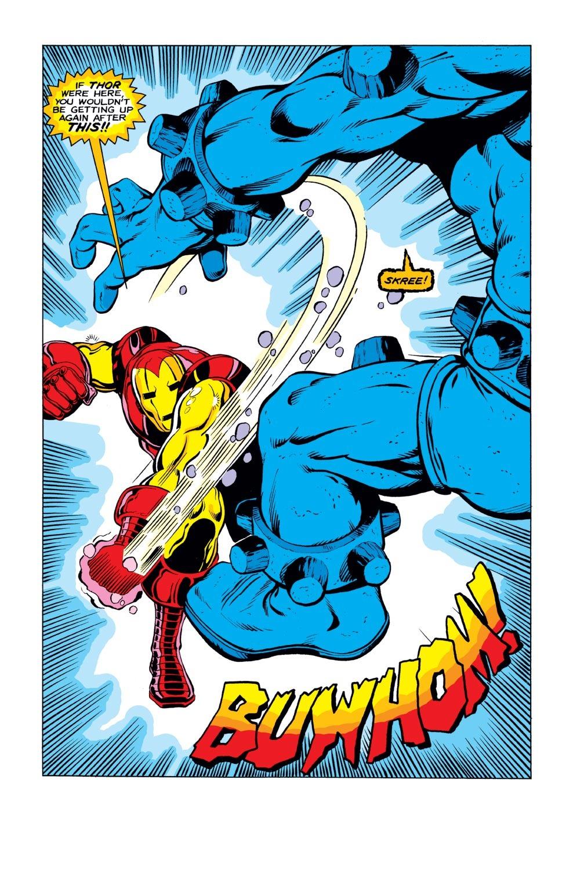 Iron Man (1968) Issue #114 #114 - English 17
