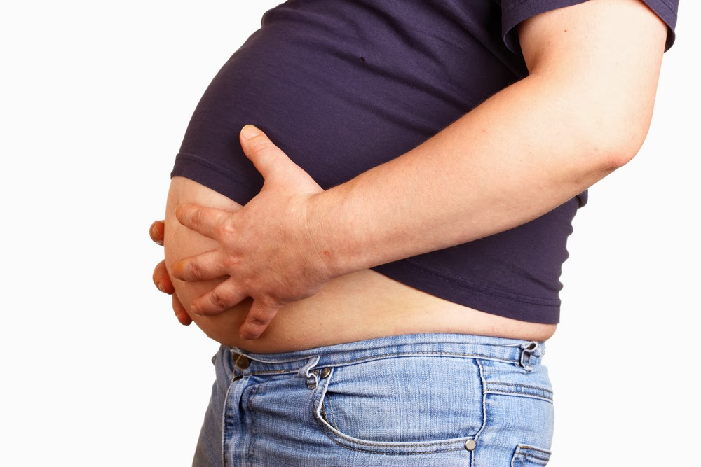 حرق دهون البطن Burn of belly fat