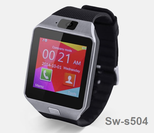 SMARTWATCH ADVANCE SW-S504